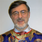 Professor Dr. Bjørn Rismyhr