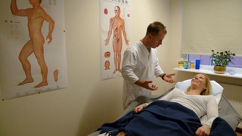 Hva er akupunktur